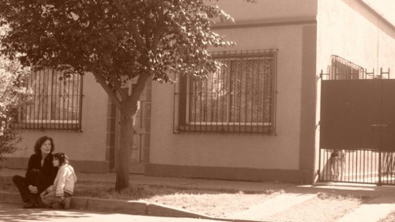 Vous visionnez les images des références : Rue Santa Fe