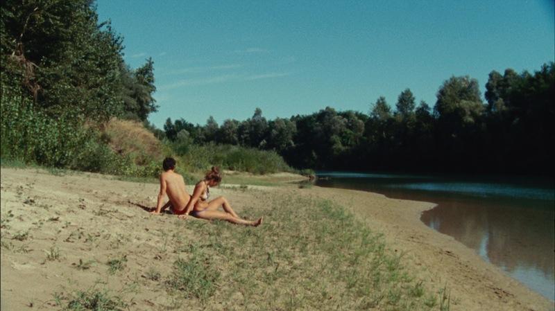 Vous visionnez les images des références : L'estate di Giacomo