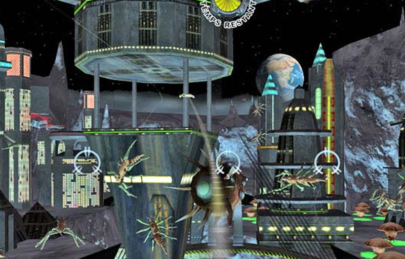 Vous visionnez les images des références : Kegopolis