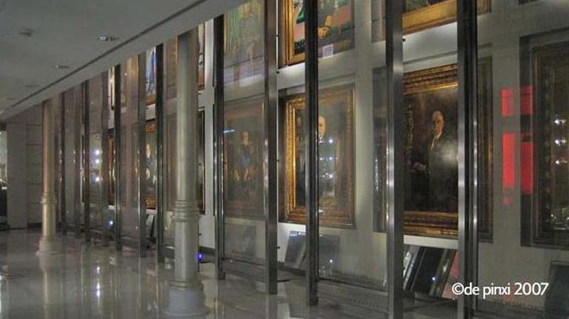 Vous visionnez les images des références : Museum of Presidency