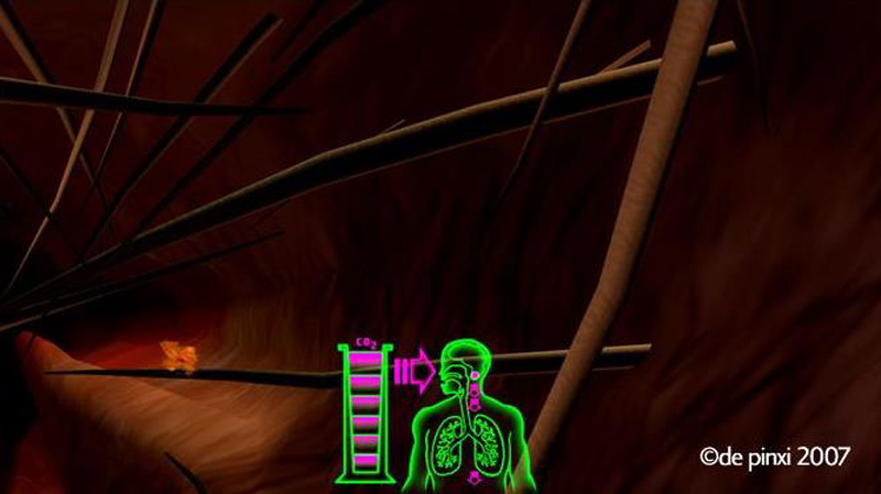 Vous visionnez les images des références : Human Body travel