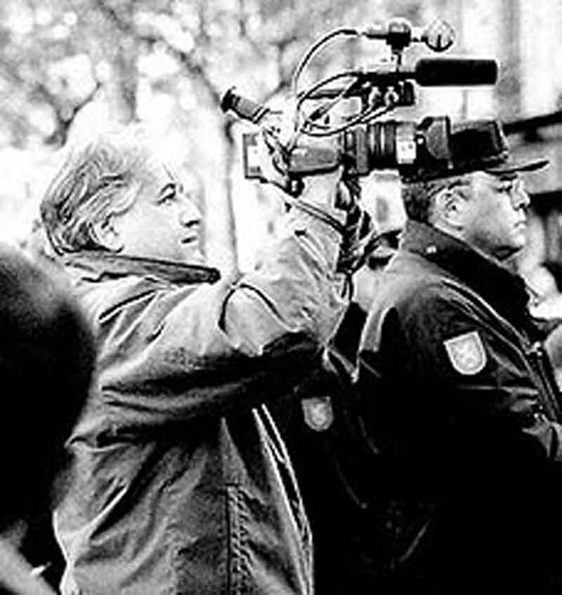 Vous visionnez les images des références : Allende