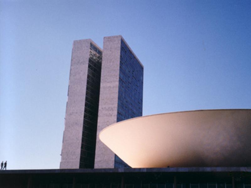 Vous visionnez les images des références : Oscar Niemeyer